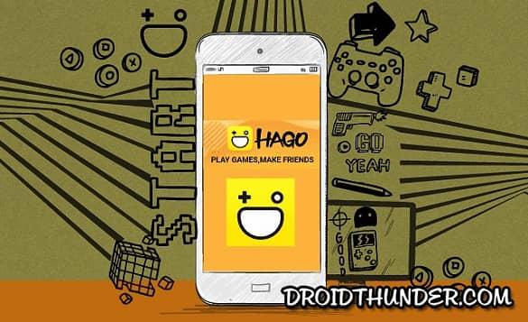 Earn Money Online using Hago App