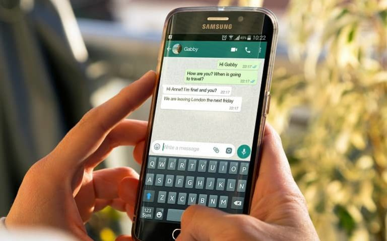 Send WhatsApp Message without saving Number featured image