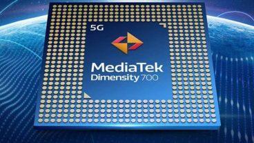 MediaTek launches Dimensity 700 5G for Mid-range phones