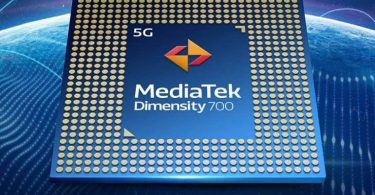 MediaTek launches Dimensity 700 5G featured image