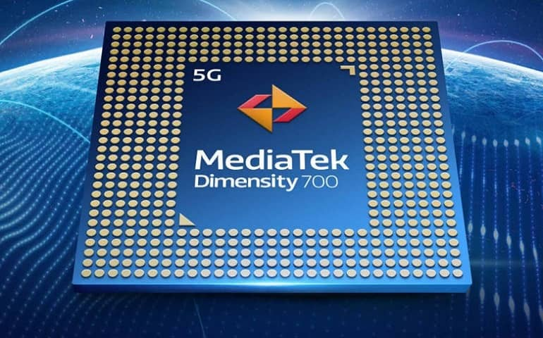 MediaTek launches Dimensity 700 5G featured image