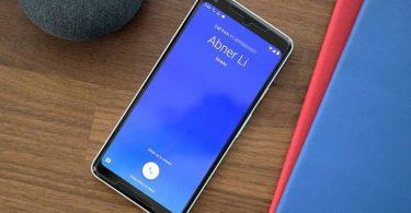 Google Phone app adds Caller ID