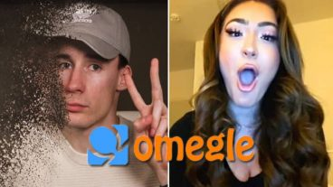 How to Disappear on Omegle Tutorial (Update 2021)