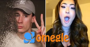 How to Disappear on Omegle Tutorial