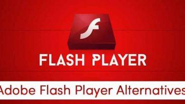Best Adobe Flash Player Alternatives