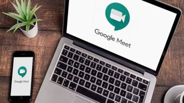 Google Meet allows a time limit of 1 hour for free users