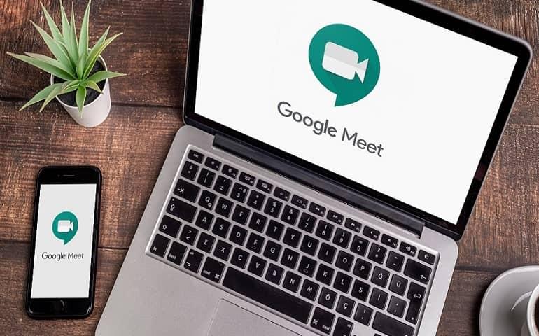 Google Meet 1 hour Time Limit