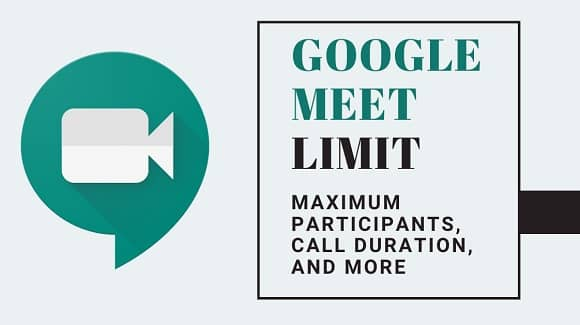 Google Meet Enforce 60-Minute Time Limit on Group Video Calls for Free Users