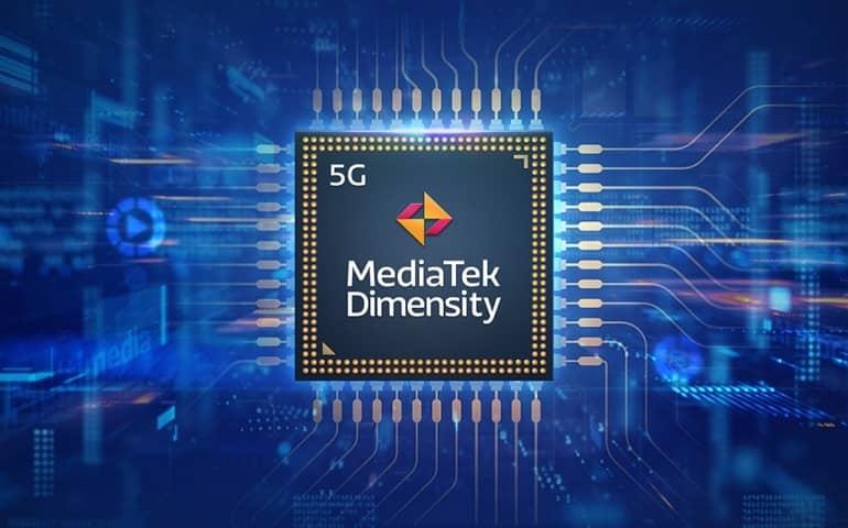 MediaTek Dimensity 920 & 810